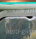 Защита корпуса аэроглиссера